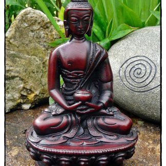 Kleine Shakyamuni Buddha Statue