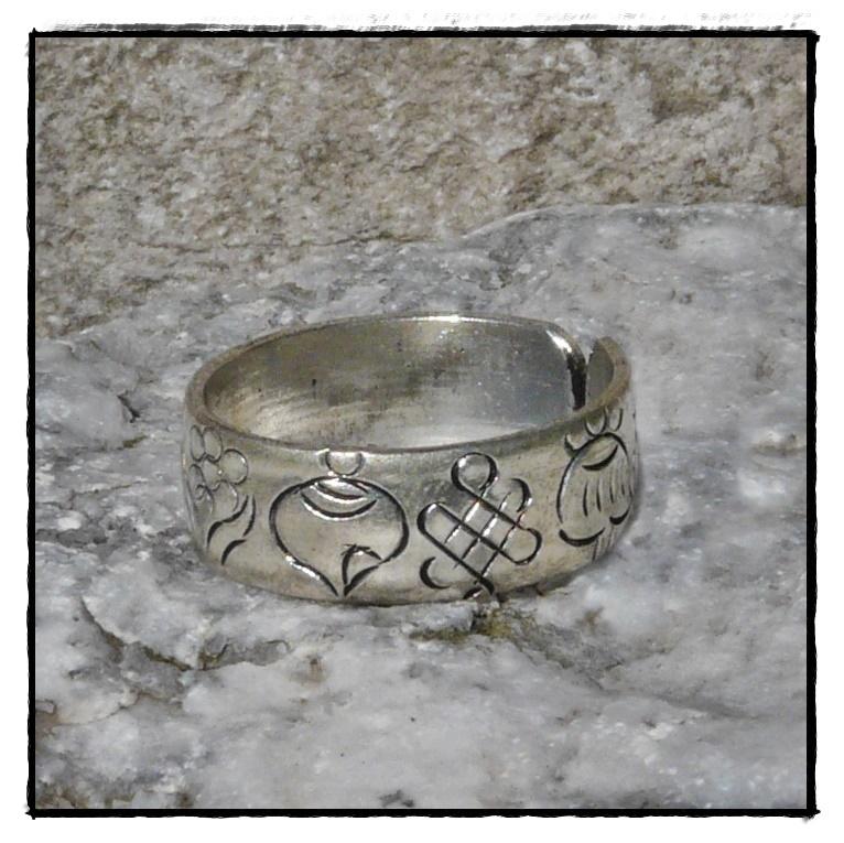 Ring Tibetian Life