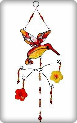 Suncatcher Kolibri